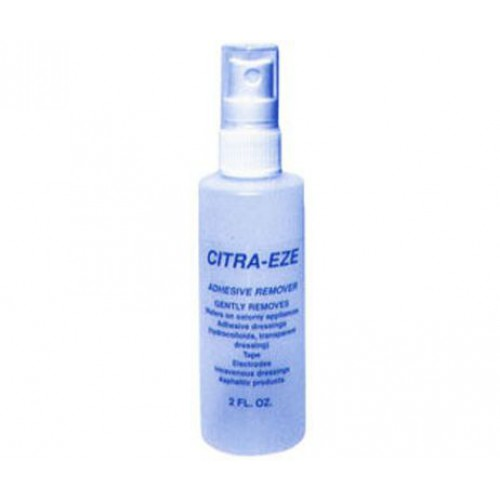 Citra-Eze Adhesive Remover