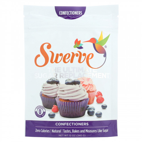 Swerve Sweetener - Confectioners