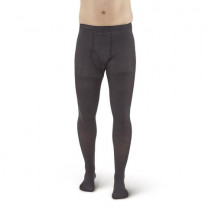 AW Style 234 Men's Closed Toe Fly Front Leotard - 20-30 mmHg