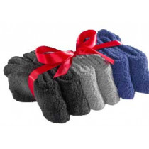 Unisex Non Skid Socks, Non Slip Socks, Hospital Socks by Silverts
