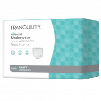 Tranquility Essential Disposable Absorbent Underwear