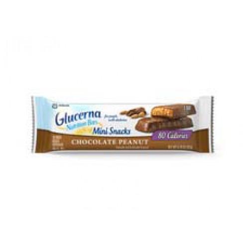 Glucerna Nutrition Bars Mini Snacks