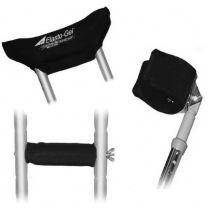 SWT Replacement Crutch Pads