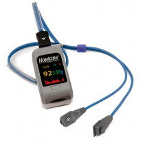 Mother and Infant Pulse Oximeter