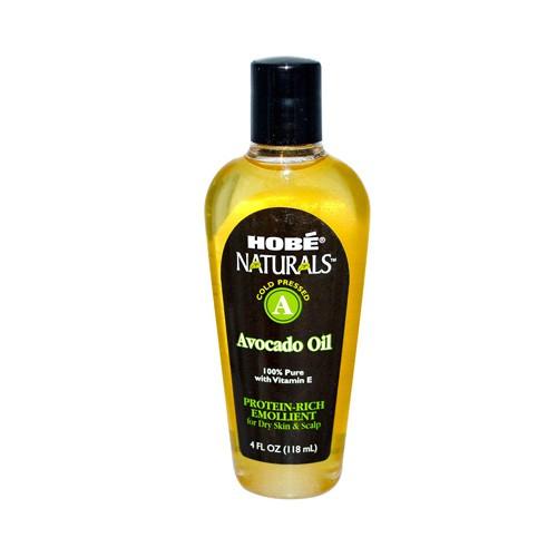 Hobe Labs Hobe Naturals Oils