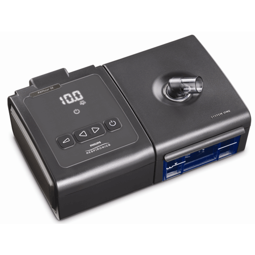 System One REMstar SE CPAP