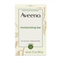 Aveeno Moisturizing Bar