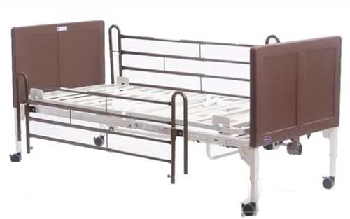 Invacare Hospital Bed G