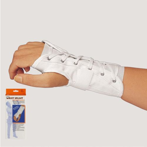 Reversible Cloth Wrist Splint