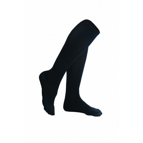 VENOSAN TRAVELLINE Knee High Women's Compression Stockings Closed Toe 20-30 mmHg