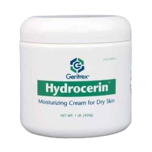 Geritrex Hydrocerin Moisturizing Cream