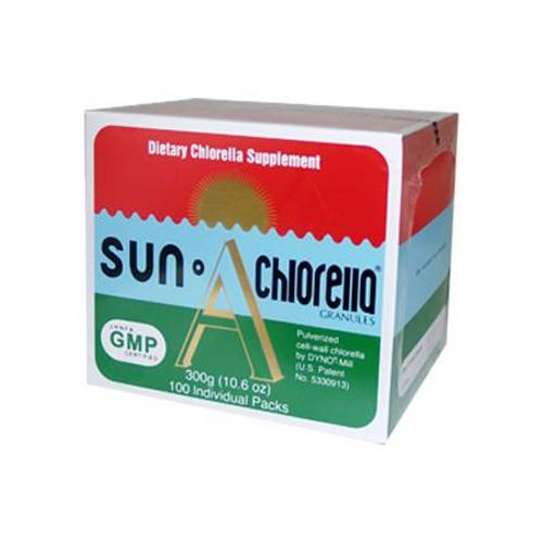 Sun Chlorella A Granules