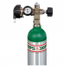 Oxygen Tank with Conserver