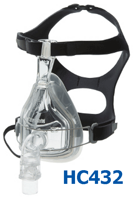Flexifit Cpap Full Face Mask Fisher Amp Paykel F Amp P