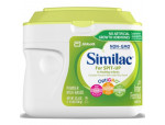 Similac for Spit-Up in Healthy Infants with Iron and OptiGRO