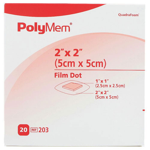 Ferris PolyMem 203
