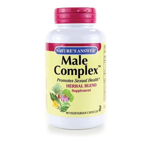 Male Complete