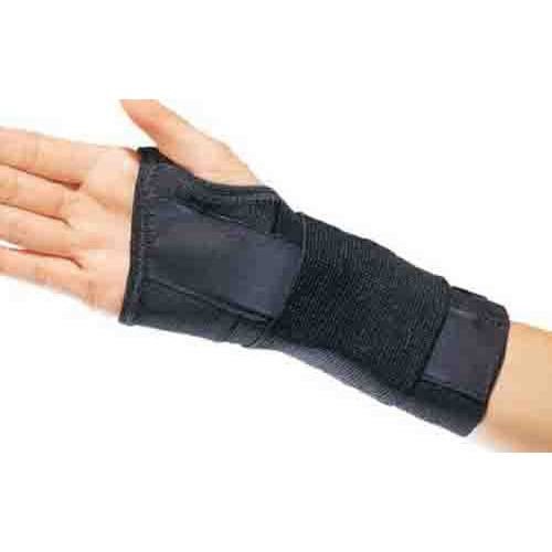 Procare CTS Contoured Cotton Wrist Support