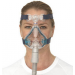 ResMed Mirage Quattro™ Full Face Mask Front View
