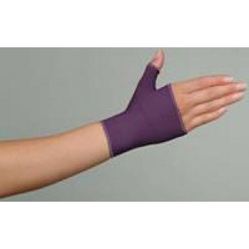 Juzo Dream Sleeve Circular Knit Gauntlet with Thumb Stub 30-40 mmHg