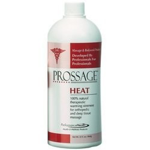 Prossage Heat, 32 Ounces