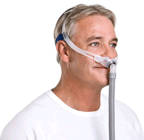 ResMed CPAP Mask Swift FX Nasal Pillows SALE CPAP Nasal ...