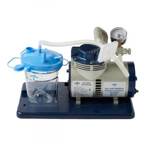 MedLine Vac-Assist Suction Aspirator - HCS7000