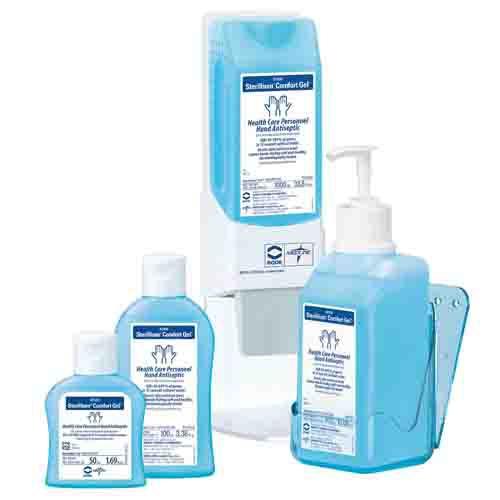 Sterillium Comfort Gel Hand Sanitizer