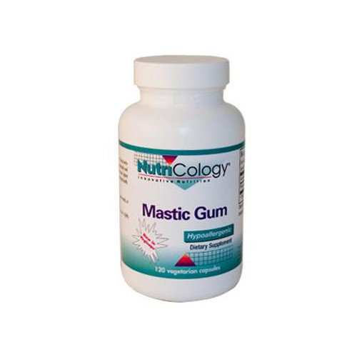 Nutricology NutriCology Mastic Gum