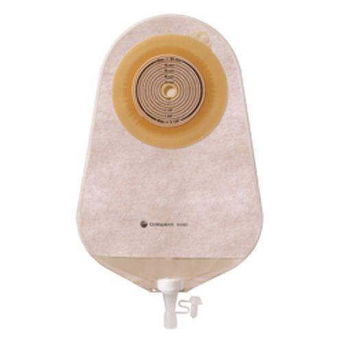 Standard Wear Midi Urostomy Pouch - Transparent