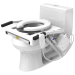 EZ-ACCESS TILT Toilet Incline Lift