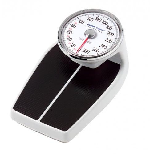 Health o meter Pro Large Raised Dial Platform Scale