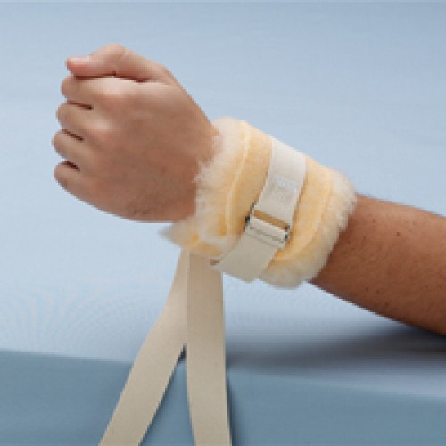 Posey Padded Limb Holders