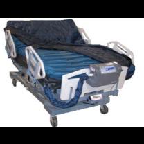 Tele-Made Titan 1000E Adjustable Width Bariatric Bed