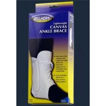 Canvas Lightweight Ankle Brace