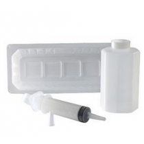 Irrigation Trays with Syringe by Dover