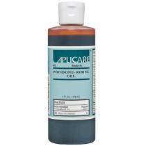 Povidone-Iodine Gel 10%