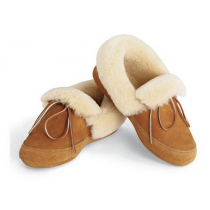 Sheepskin Soft Slippers