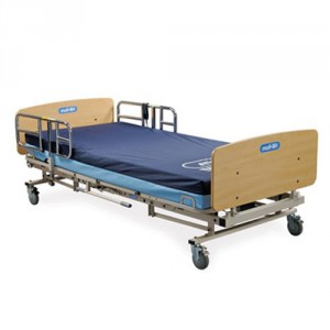 Hill-Rom 1039/1048 Bariatric Bed