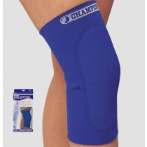 Neoprene Knee Support with Oval Pad