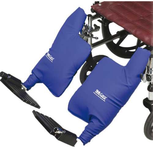 703068 Wheelchair Leg Pads