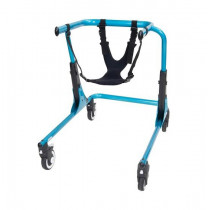 Seat Harness for Wenzelite Safety Rollers and Nimbo Walkers