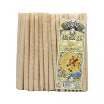 Wally's Natural Products 100 Percent Beeswax Candles