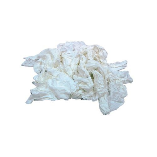 New Washed & Bleached White Knits
