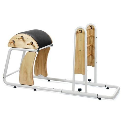 Stark Pilates Ladder Barrel Arcs and Chairs