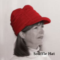 Posey Fall Protection Souffle Hats