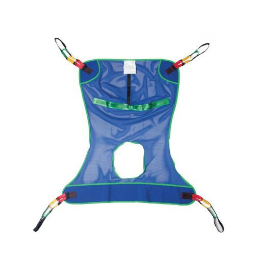 Reusable Full-Body Patient Slings