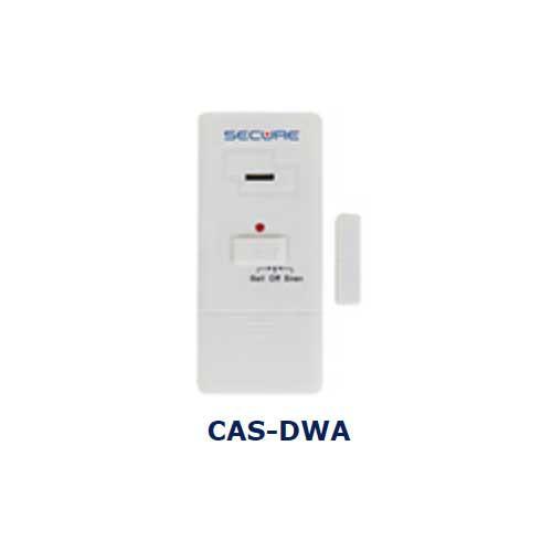 Secure Wireless Caregiver Alert System Fall Management