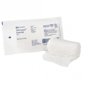 "Dermacea 441108 Low Ply Bandage Rolls 2"" x 4yds 3 Ply - Sterile"