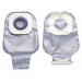 5 Drainable Pouch with Belt Tabs Convex Skin Barrier 12 Inch Pouch